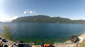 Plongee Recycleur mCCR Triton Lac du Bourget