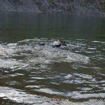 Plongee Lac d'altitude montagne Merlet en Vanoise