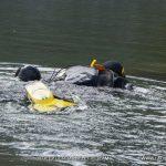 Plongee recycleur Lac Merlet Vanoise Savoie