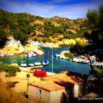 Plongée recycleur Calanque Mejean Marseille
