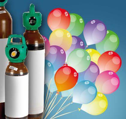 L'hélium devient un gaz très rare