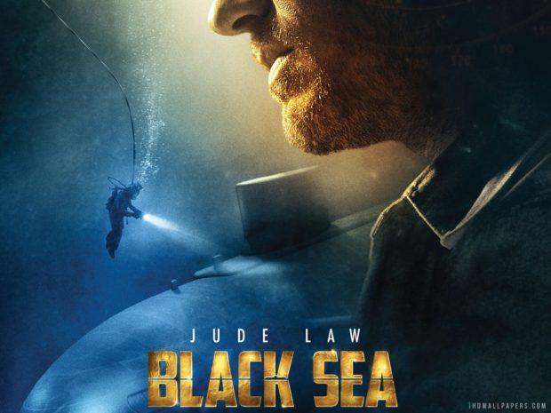 Black Sea à la recherche de l'or du Sous-marin Nazi en Mer Noire