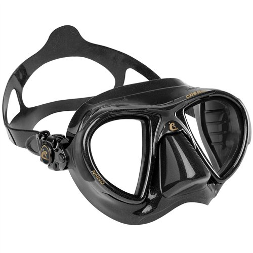 Quel masque plongée