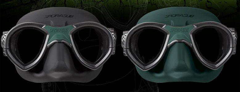 Masque de plongée 2017 : les meilleurs