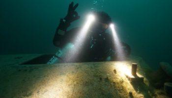 Meilleure lampe de plongée 2017