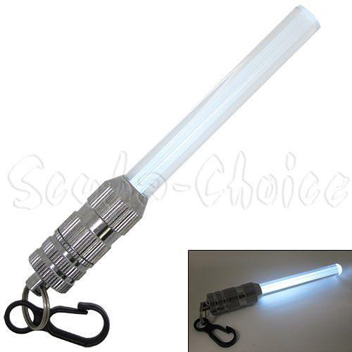 Mini bâton de lumière clignotant à LED Scuba Choice