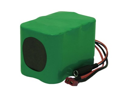 Pack Batterie Phare de plongée Bigblue TL18000P