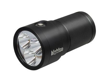 Lampe de plongée Bigblue TL3500P Suprème