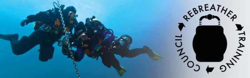Nouveaux standards de formation de plongée recycleur