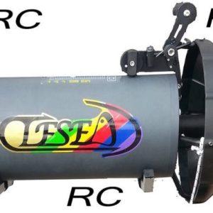 Scooter et propulseur sous-marin Teseo RC
