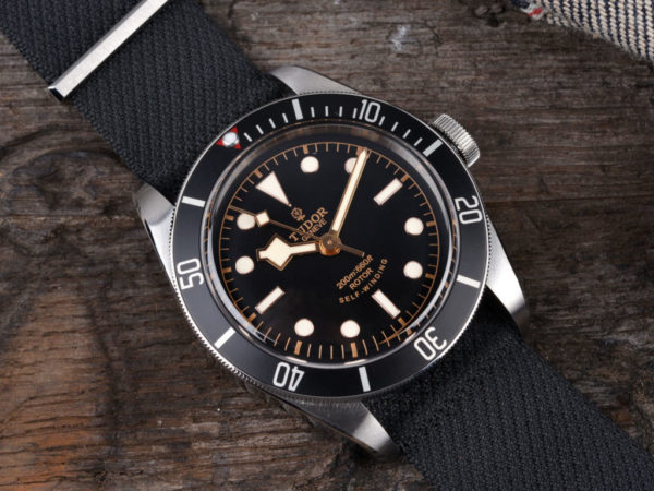 Tudor Heritage Blackday