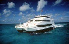 Croisière plongée Turks et Caicos