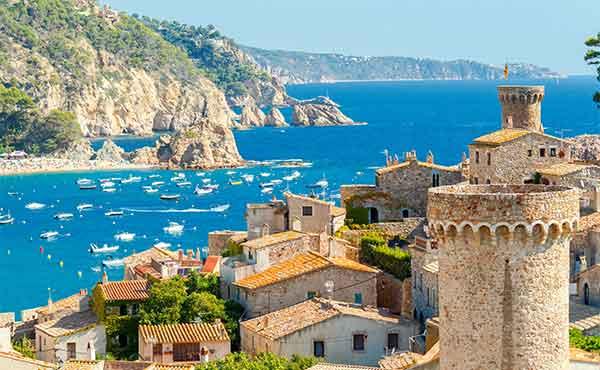 Voyage plongée Espagne
