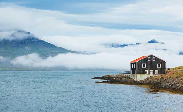 Voyage plongée Islande