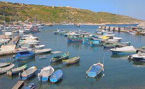 Plongée à Gozo