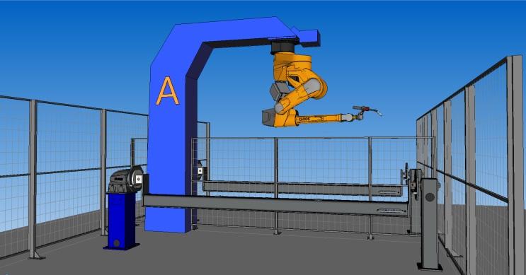 uit 'Kijk op oost nederland': Smart Welding Factory zet in op slimme lasautomatisering