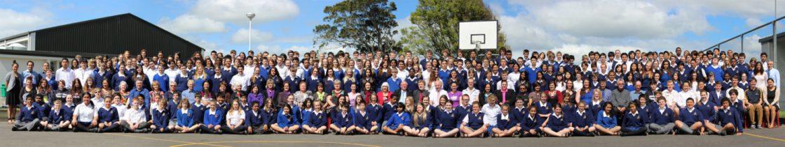 School Panorama 2013