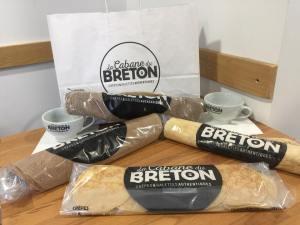 La Cabane du Breton Crêperie Restaurant à Arcachon