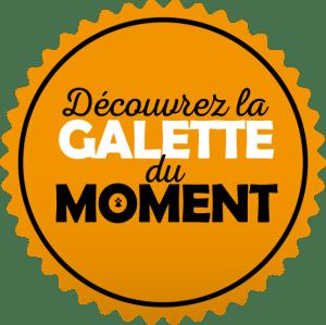 La Cabane du Breton Crêperie Restaurant à Arcachon la galette du moment