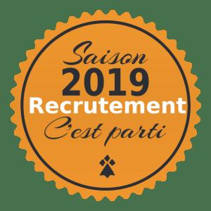 recrutement 2019 La Cabane du Breton Crêperie Restaurant à Arcachon
