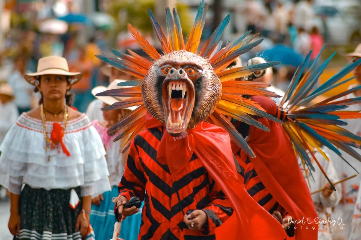 Diablico Sucio - Diablos en Panamá