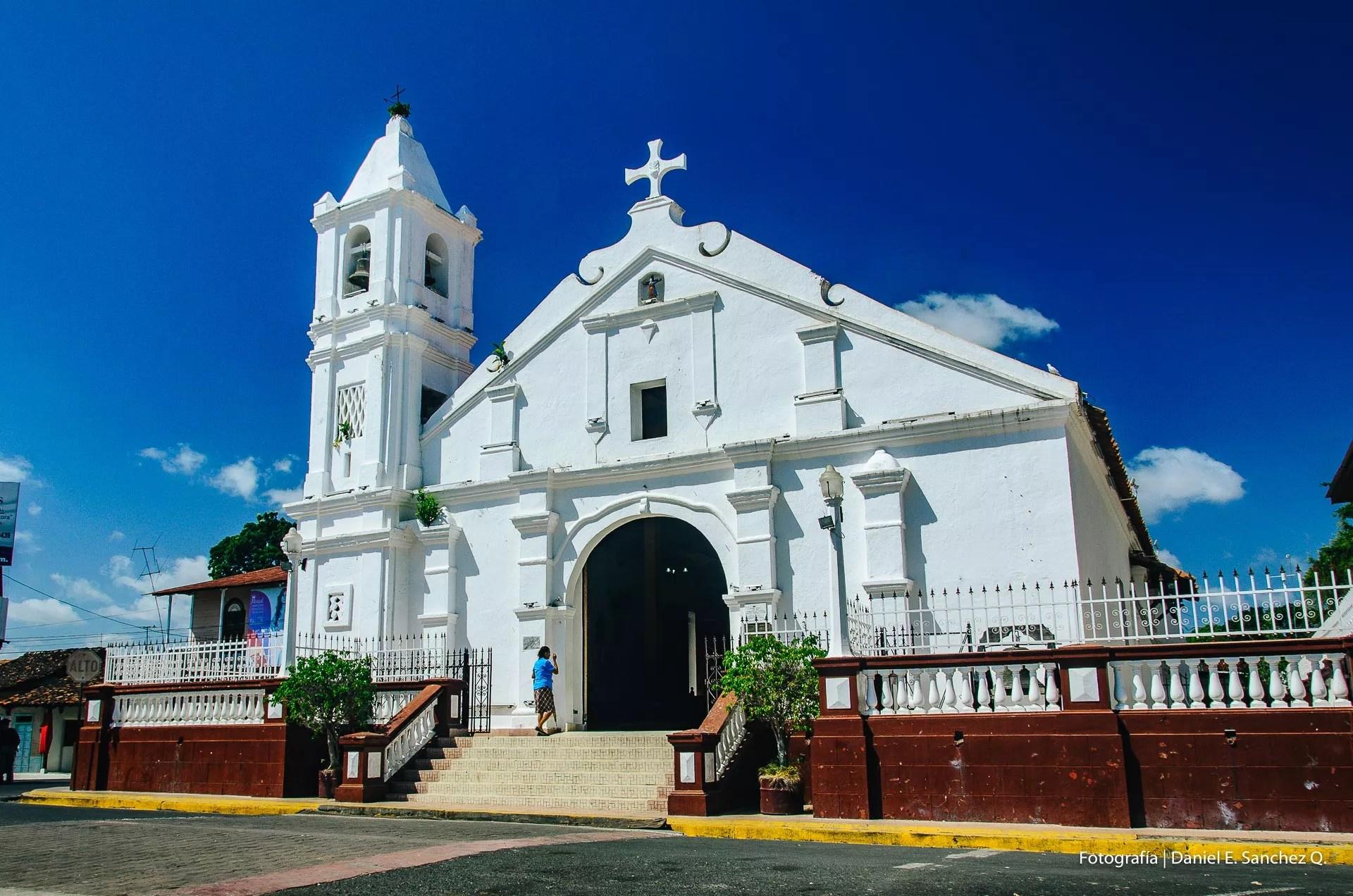 Parroquia de Santa Librada, Las Tablas, provincia de Los Santos