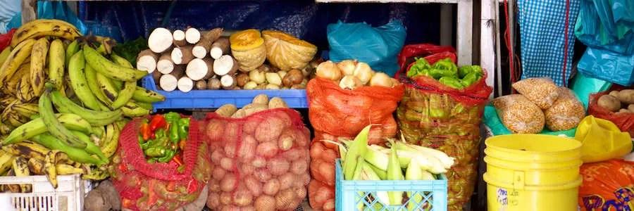 Mercado de Penonomé