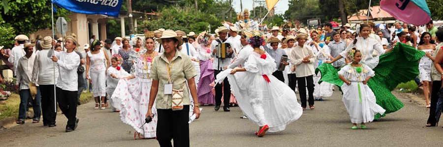 Festival de las Mil Polleras