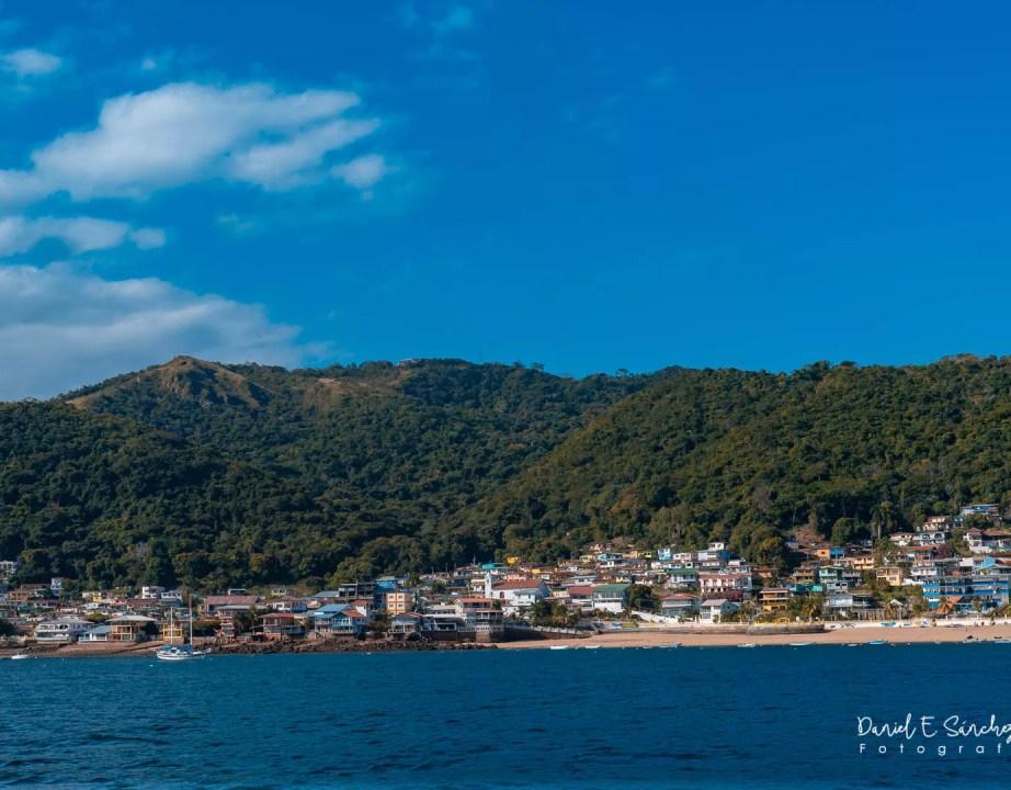 Taboga, la isla de las flores