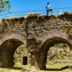 Castillo de San Lorenzo el Real de Chagres