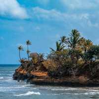 Exploración  de la Costa Abajo de Colón