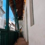 Balcón - Casa Góngora - Casco Antiguo