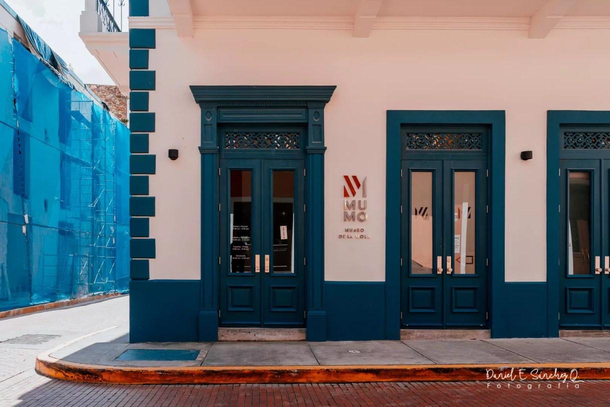 Museo de la Mola - MUMO