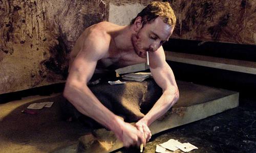 Steve McQueen Project - 'Hunger'