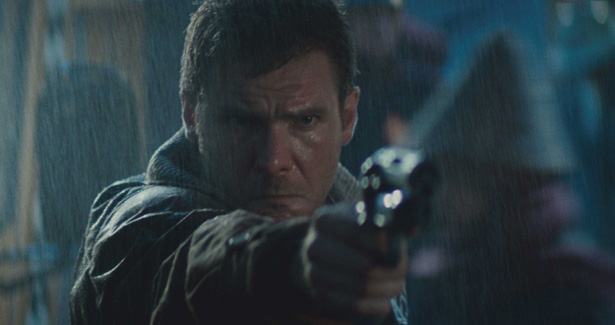 28 - Blade Runner (Ridley Scott, 1982)