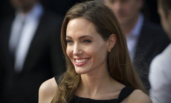 Angelina Jolie, en negociaciones para Asesinato en el Orient Express