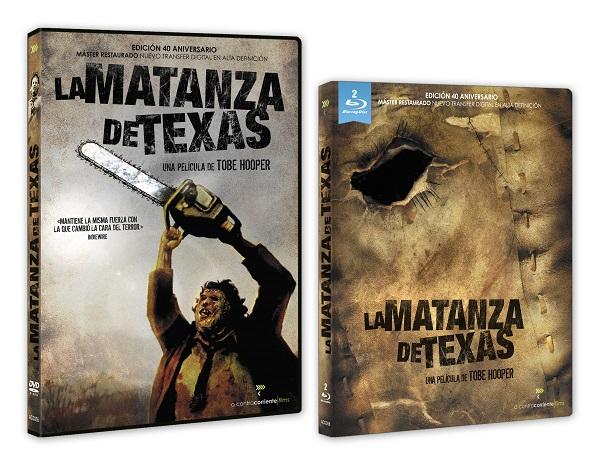 LaMatanzaDeTexas_DVD+BD
