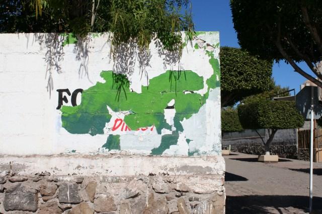 Loreto - Mexique