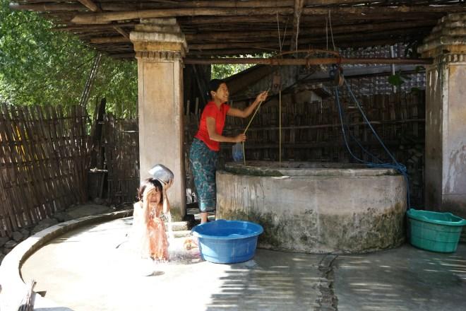 Minkabar - Birmanie