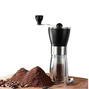 molino manual para café - la caja de bruno
