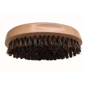 Cepillo para barba (pelo de jabalí)