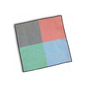 pocket square Houndstooth (5 en 1)