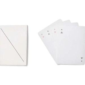 Baraja de cartas Minim
