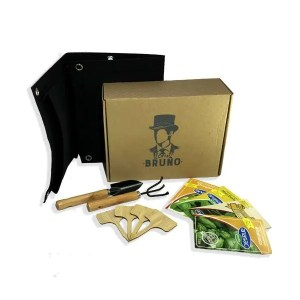 plant&grow - La caja de bruno