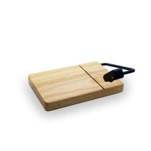 cortador de queso - La Caja de Bruno