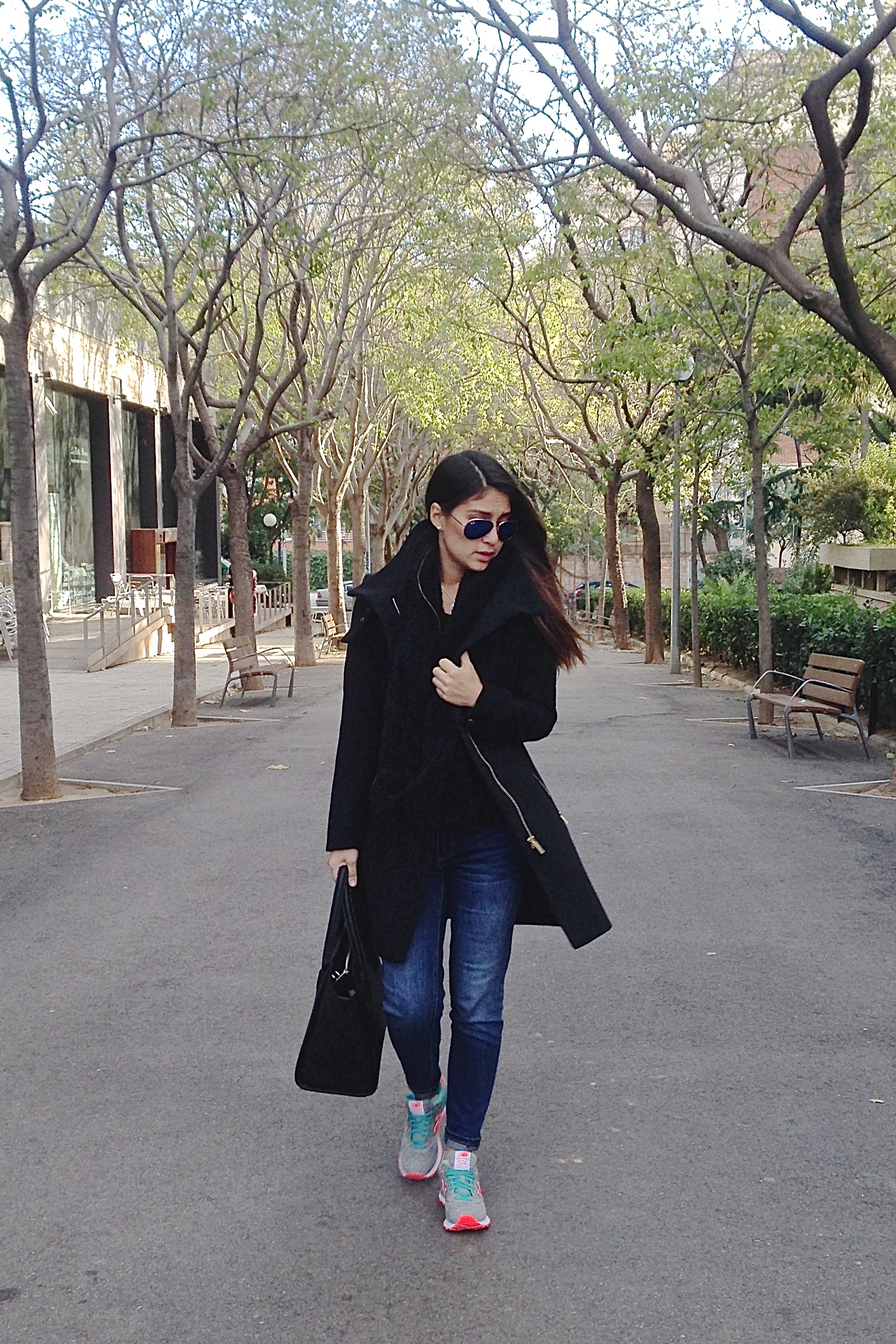14 Outfits casuales y fashionistas con tenis New Balance | I