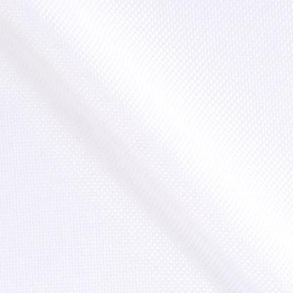 Slim Fit – Casual Hemd mit Haifisch Kragen – Oxford Two Ply