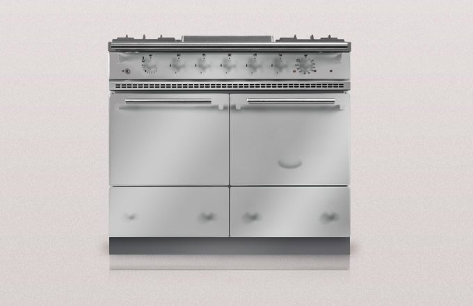 Cluny 1000 Design Your Lacanche Range Cooker