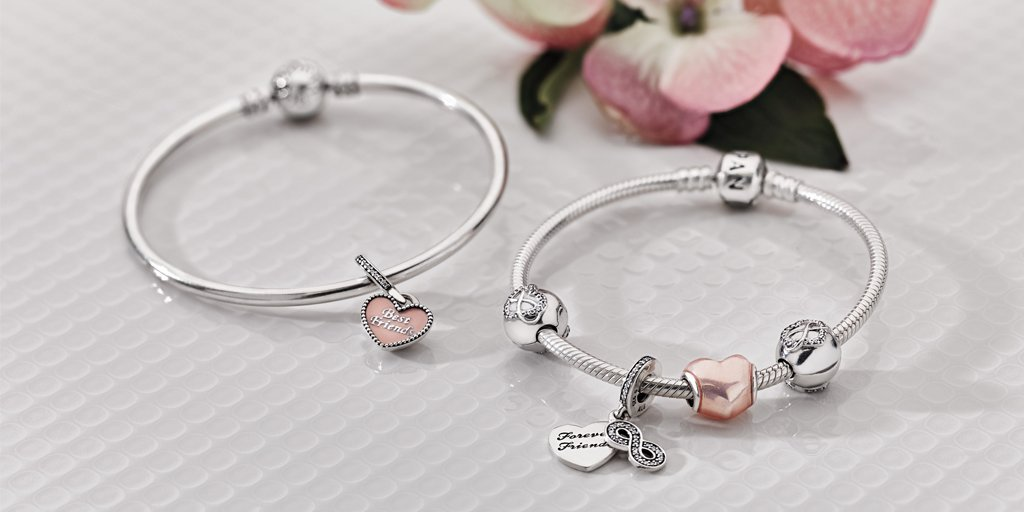 PANDORA Best Friends Bracelets
