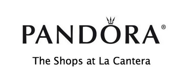 PANDORA Jewelry at The Shops at La Cantera in San Antonio, Texas